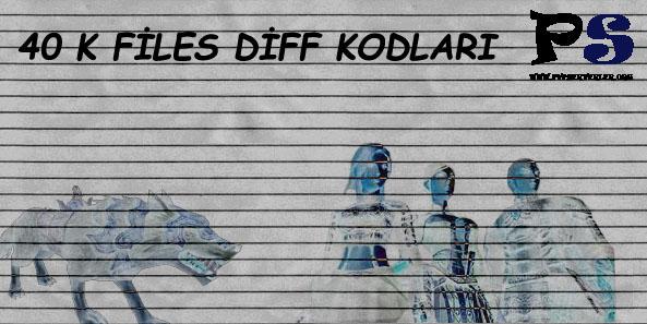 Metin2 40 K Files Diff Kodlar� (r40250 diffleri)