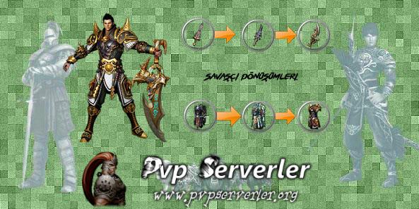 Metin2 Pvp Serverlerde Aranmas� Gereken �zellikler